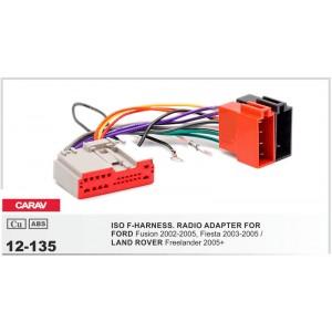 ISO переходник CARAV 12-135 для Ford