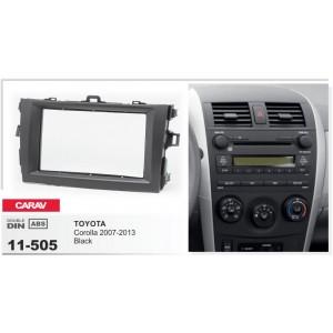 Переходная рамка CARAV 11-505 для Toyota