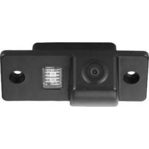Штатная камера заднего вида PHANTOM CA-0583 для Skoda Fabia II, Yeti