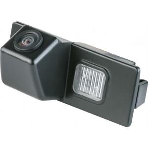 Штатная камера заднего вида PHANTOM CA-0820 для Chevrolet Cruze Wagon, Cruze Hatch, Cruze Sedan (2012+), TrailBlazer