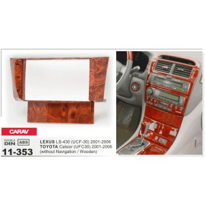Переходная рамка CARAV 11-353 для Lexus