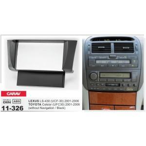 Переходная рамка CARAV 11-326 для Lexus