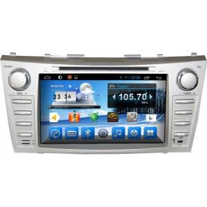 Штатная автомагнитола на Android TONGHAI CREATE KR-8000 для TOYOTA Camry 2006-2011