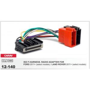 ISO переходник CARAV 12-140 для Ford