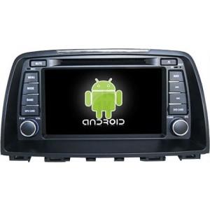 Штатная автомагнитола на Android TONGHAI CREATE KR-8074 для MAZDA 6 2013-2014