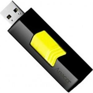 USB флешка APACER HANDY STENO AH332 8 ГБ
