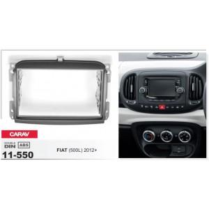 Переходная рамка CARAV 11-550 для Fiat