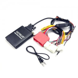 MP3 USB адаптер YATOUR YT-M06 NEW MAZDA MAZ2