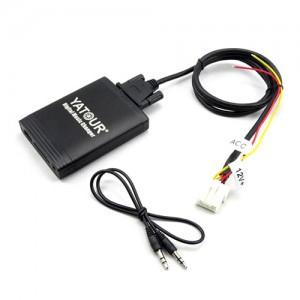 MP3 USB адаптер YATOUR YT-M06 NISSAN NIS