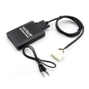 MP3 USB адаптер YATOUR YT-M06 LEXUS TOY1