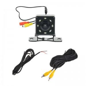 Универсальная камера заднего вида BENG 003 (АНАЛОГ SHO-ME CA-3560 LED)
