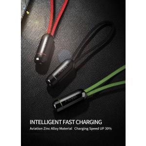 USB кабель X-LEVEL БРЕЛОК IPHONE