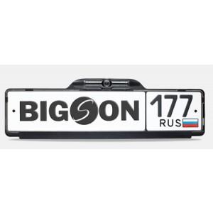 Универсальная камера заднего вида Bigson iCam-1000