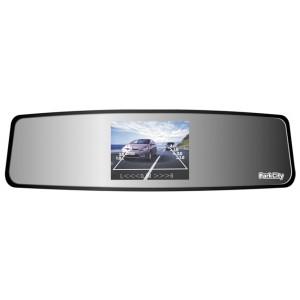 """Автомобильное зеркало заднего вида ParkCity RS-T35RC1 с экраном 3,5"""""""