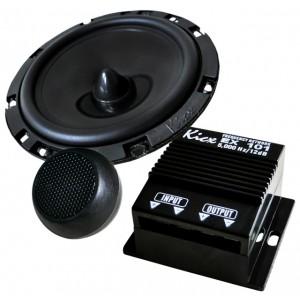 Автоакустика KICX EX 165.2