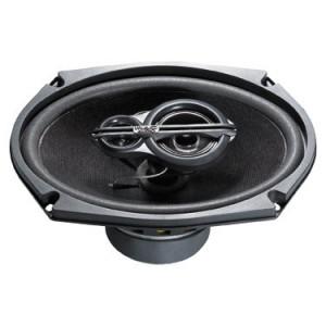 Автоакустика Mac Audio MXZ 69.3