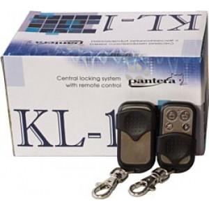Автосигнализация PANTERA KL-1