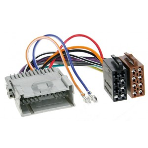 ISO переходник CARAV 12-042 для GMC