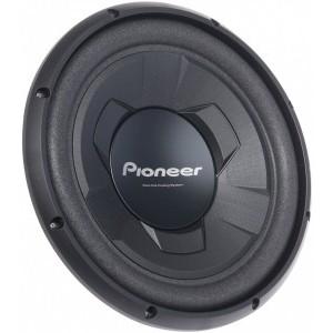 Автосабвуфер PIONEER TS-W126M