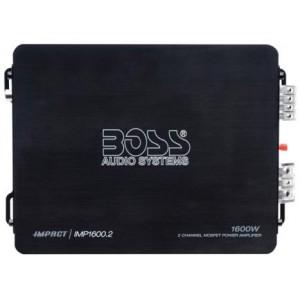 Автоусилитель BOSS AUDIO IMP1600.2