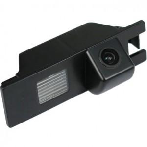Штатная камера заднего вида INCAR VDC-024 для Opel