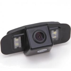 Штатная камера заднего вида INCAR VDC-045 для Honda
