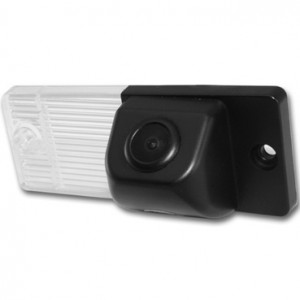 Штатная камера заднего вида INCAR VDC-099 для Kia