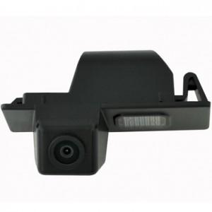 Штатная камера заднего вида INCAR VDC-108 для Opel