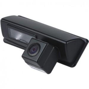 Штатная камера заднего вида INCAR VDC-111 для Mitsubishi