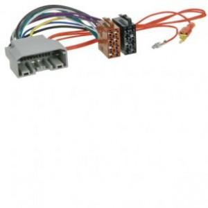 ISO переходник INCAR ISO CH-08 для Dodge