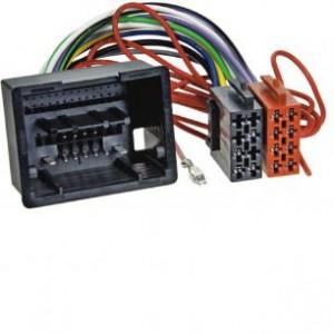 ISO переходник INCAR ISO CHE-09 для Chevrolet