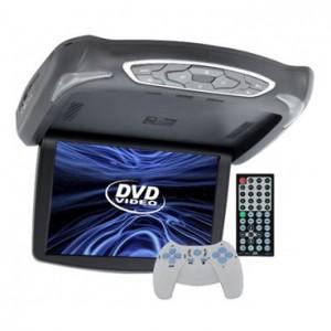 Портативный DVD-плеер INCAR JS-1340DVD