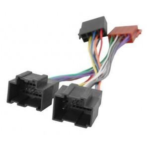 ISO переходник INCAR ISO CHE-06 для Chevrolet