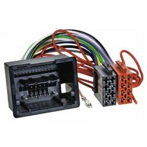 ISO переходник CARAV 12-031 для Chevrolet