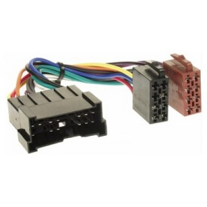 ISO переходник CARAV 12-013 для Kia