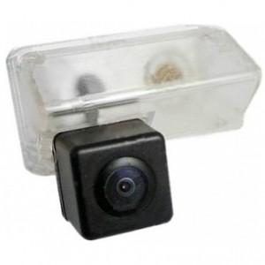 Штатная камера заднего вида PHANTOM CAM-0904 для Toyota Camry 2012