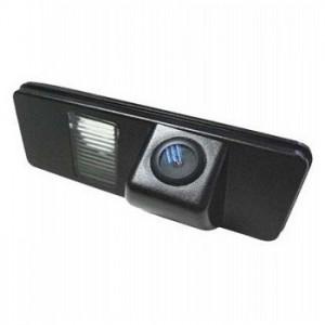 Штатная камера заднего вида PHANTOM CAM-T006 для Subaru Tribeca