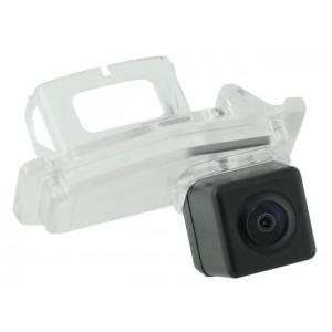 Штатная камера заднего вида INCAR VDC-049 для Honda