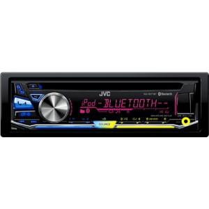Автомагнитола JVC KD-R971BT