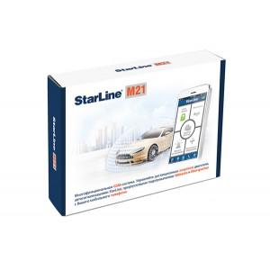 GSM модуль StarLine M21