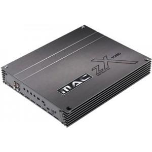 Автоусилитель Mac Audio ZX 1000
