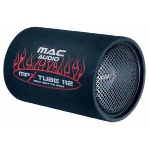 Авто сабвуфер Mac Audio MPX TUBE 112