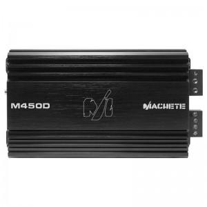 Автоусилитель ALPHARD MACHETE M450D