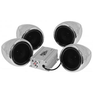 Мотоакустика BOSS AUDIO MC450