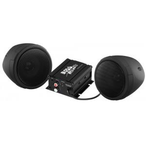 Мотоакустика BOSS AUDIO MCBK420B