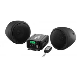 Мотоакустика BOSS AUDIO MCBK500