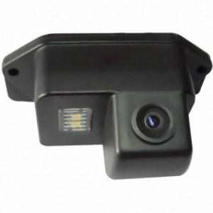 Штатная камера заднего вида INCAR VDC-011 для Mitsubishi