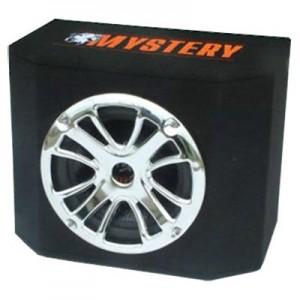 Авто сабвуфер Mystery MBB-252A