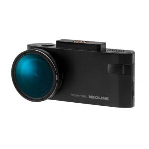 Видеорегистратор автомобильный с радар-детектором NEOLINE X-COP 9200