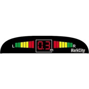 Парковочная система ParkCity Center 420/102 Black